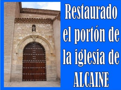 20140614190027-restauada-puerta-iglesia-alcaine-2014.jpg
